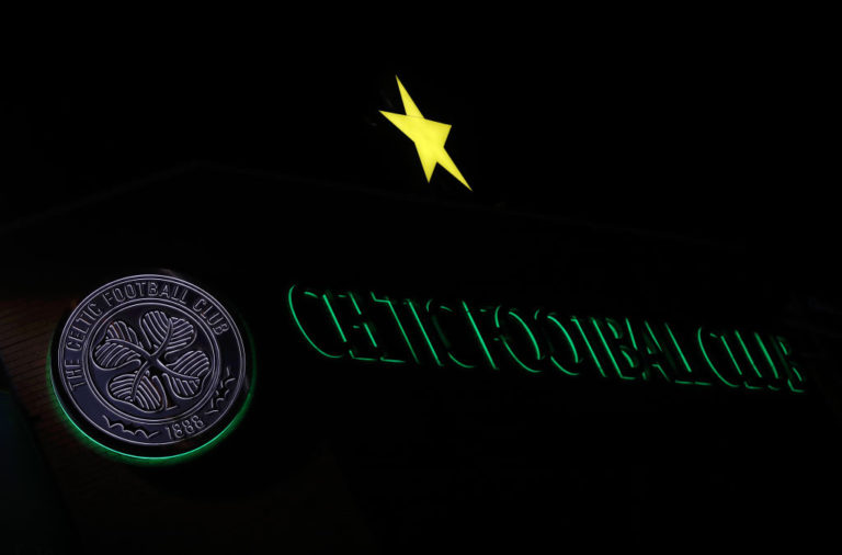 Celtic are taking part in discussions on the return of Scottish football