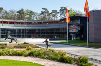 KNVB headquarters