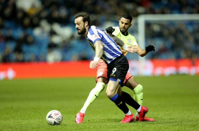 Steven Fletcher is said to want a move to Celtic