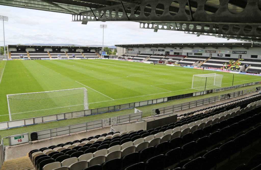 Celtic's game in Paisley was postponed