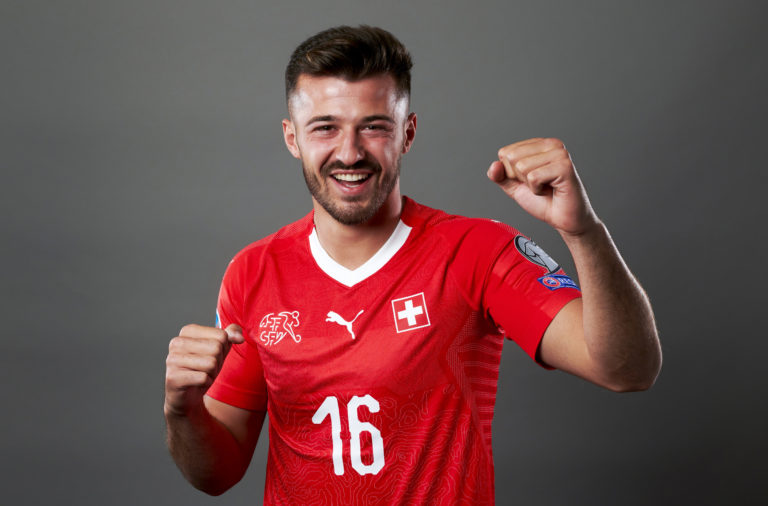 New Celtic signing Albian Ajeti
