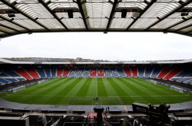 Hampden will host two Scottish Cup finals this season