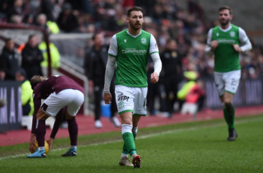 Celtic-scouted Martin Boyle