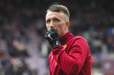 David Turnbull was close to joining Celtic last summer