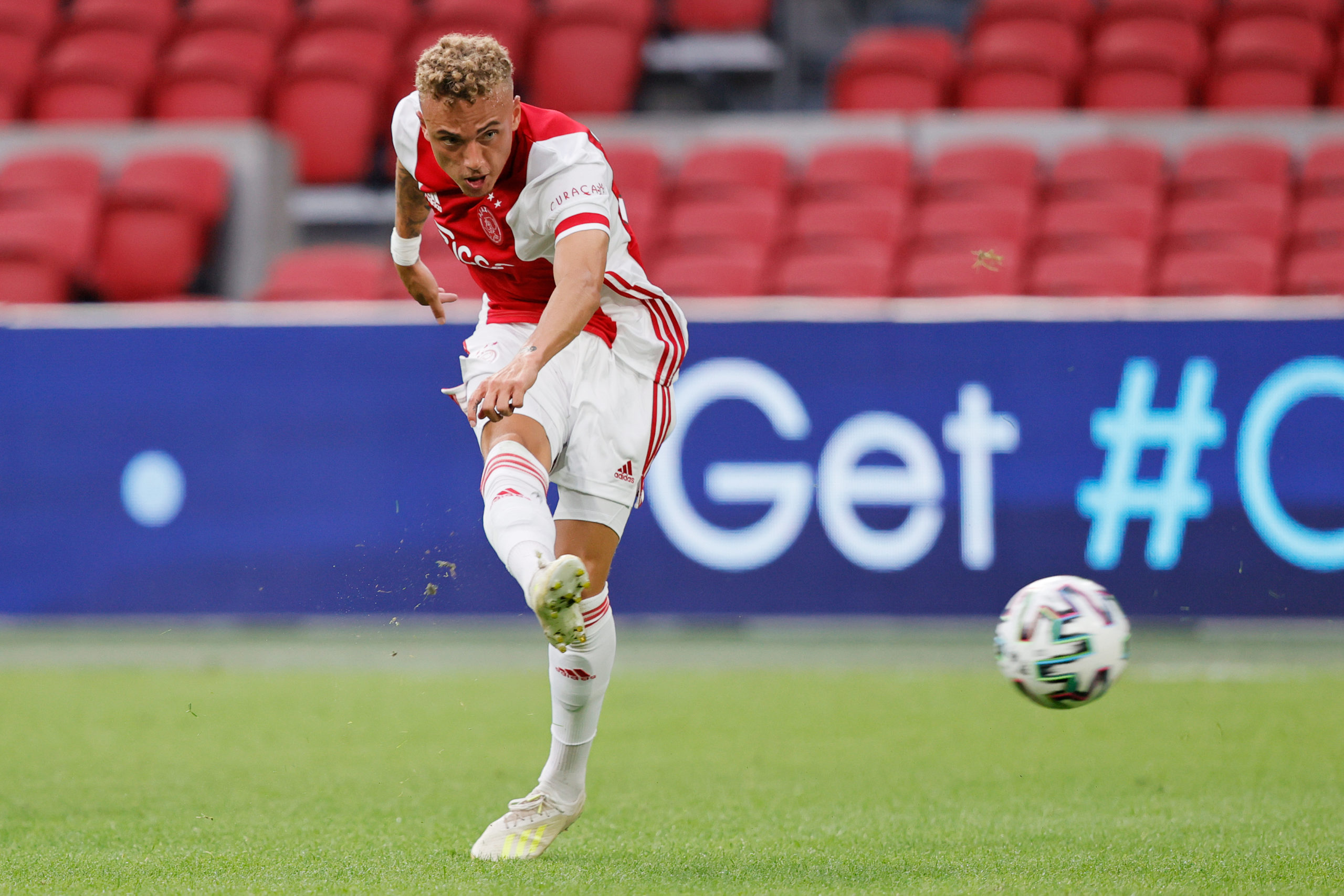 Celtic-linked Ajax youngster Noa Lang