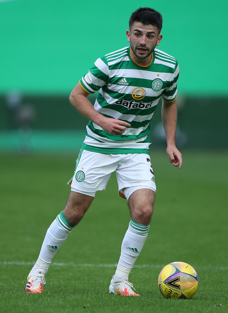Celtic talent has already laid down marker to any potential new signing