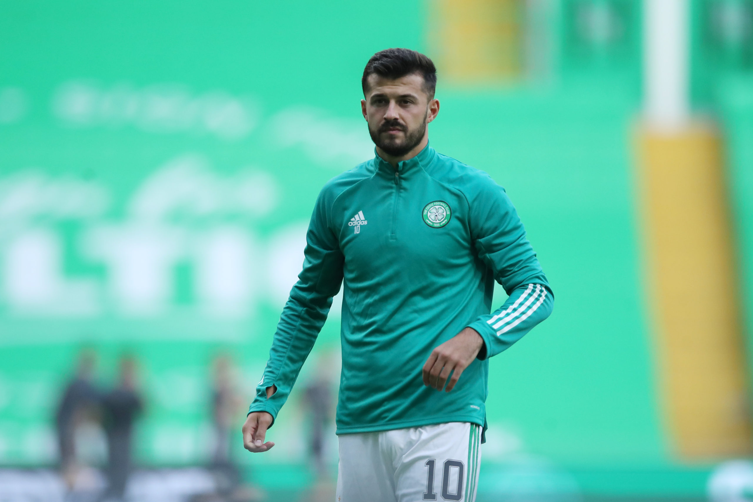 Celtic boost as player missing from West Ham friendly travels to Denmark