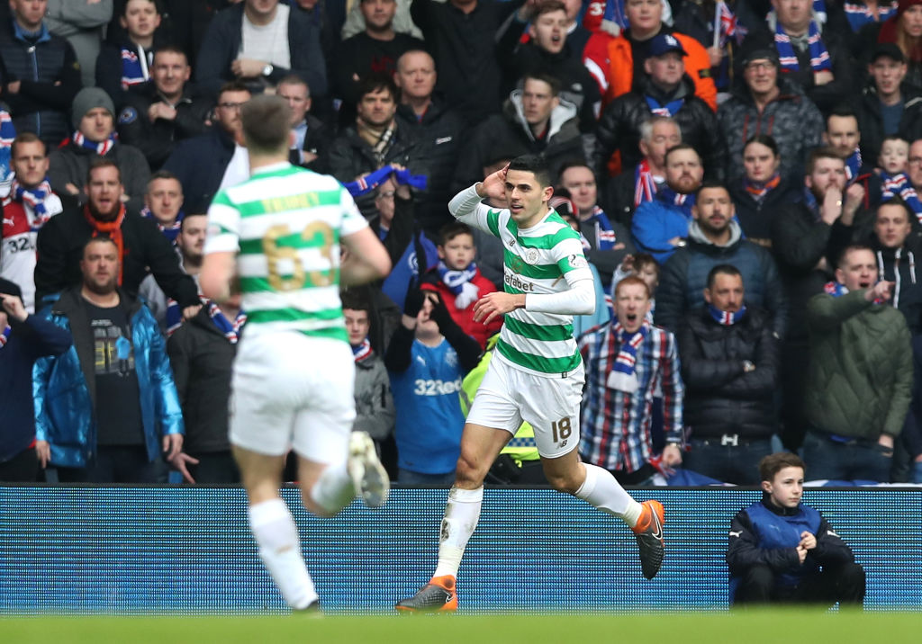It's time to believe days like this can happen again for Celtic