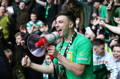 Arsenal want Kieran Tierney available for Saturday