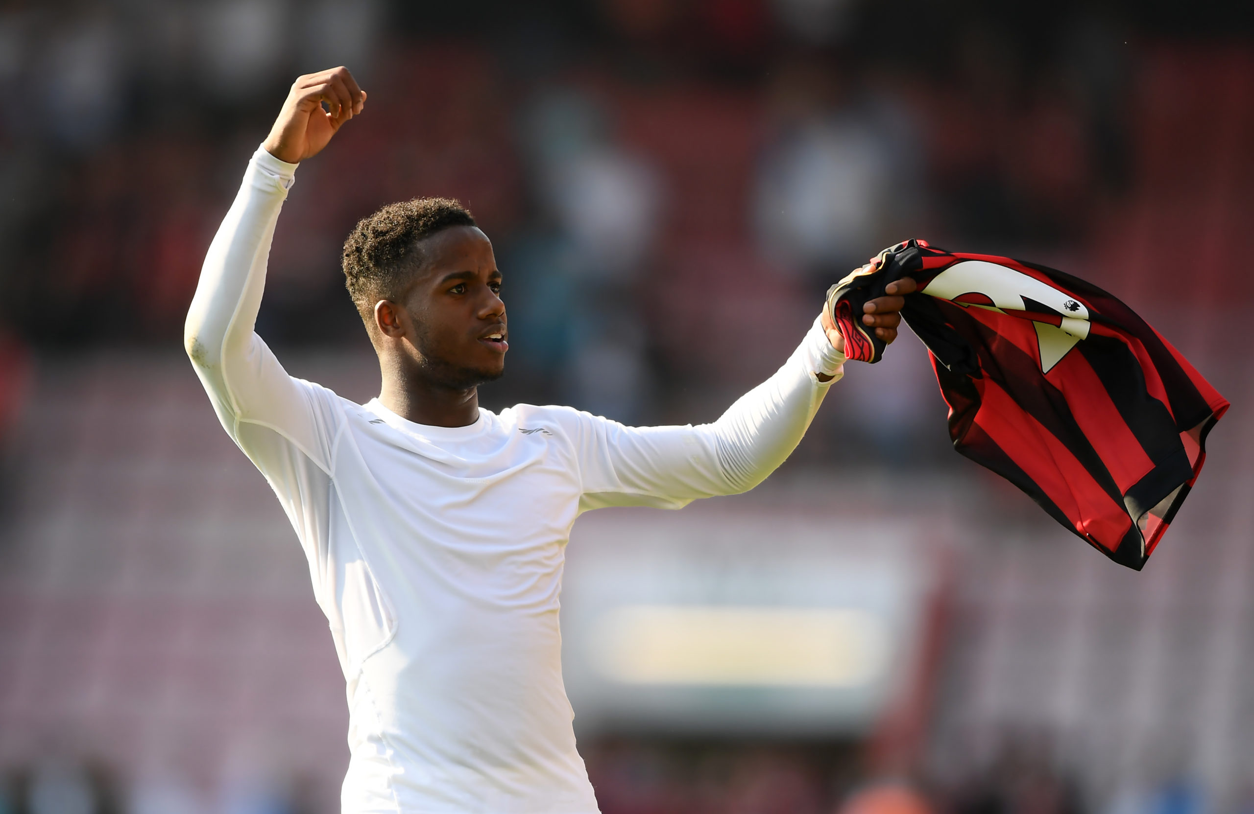 Celtic-linked Ryan Sessegnon