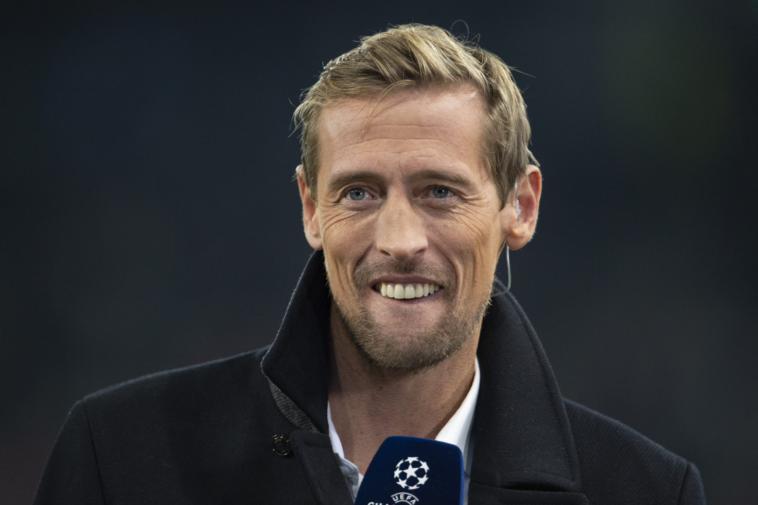 Peter Crouch thinks Celtic and Rangers would thrive with Premier League finances