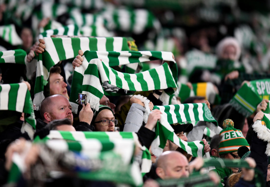 'Embarrassing', 'Enough'; Some Celtic fans left fizzing by star's tone-deaf media interview