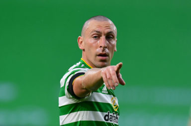 Scott Brown, can add Soro as a player