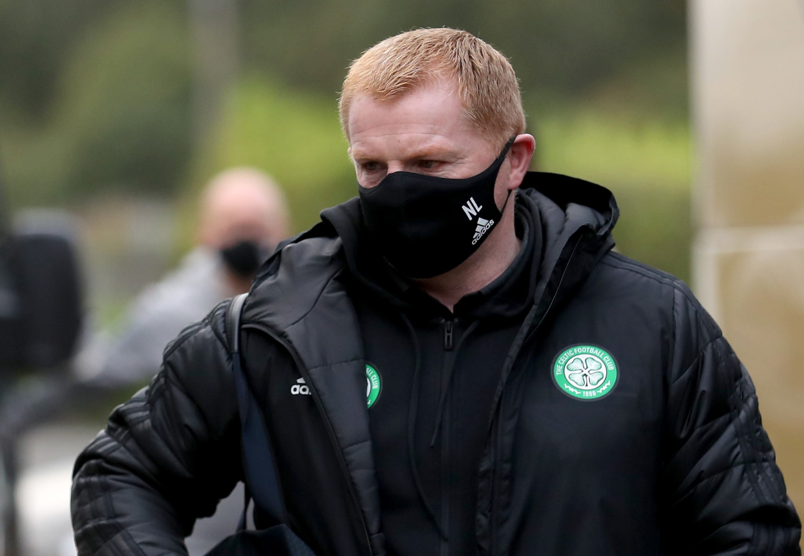 Celtic manager Neil Lennon is now using the 3-5-2 this season