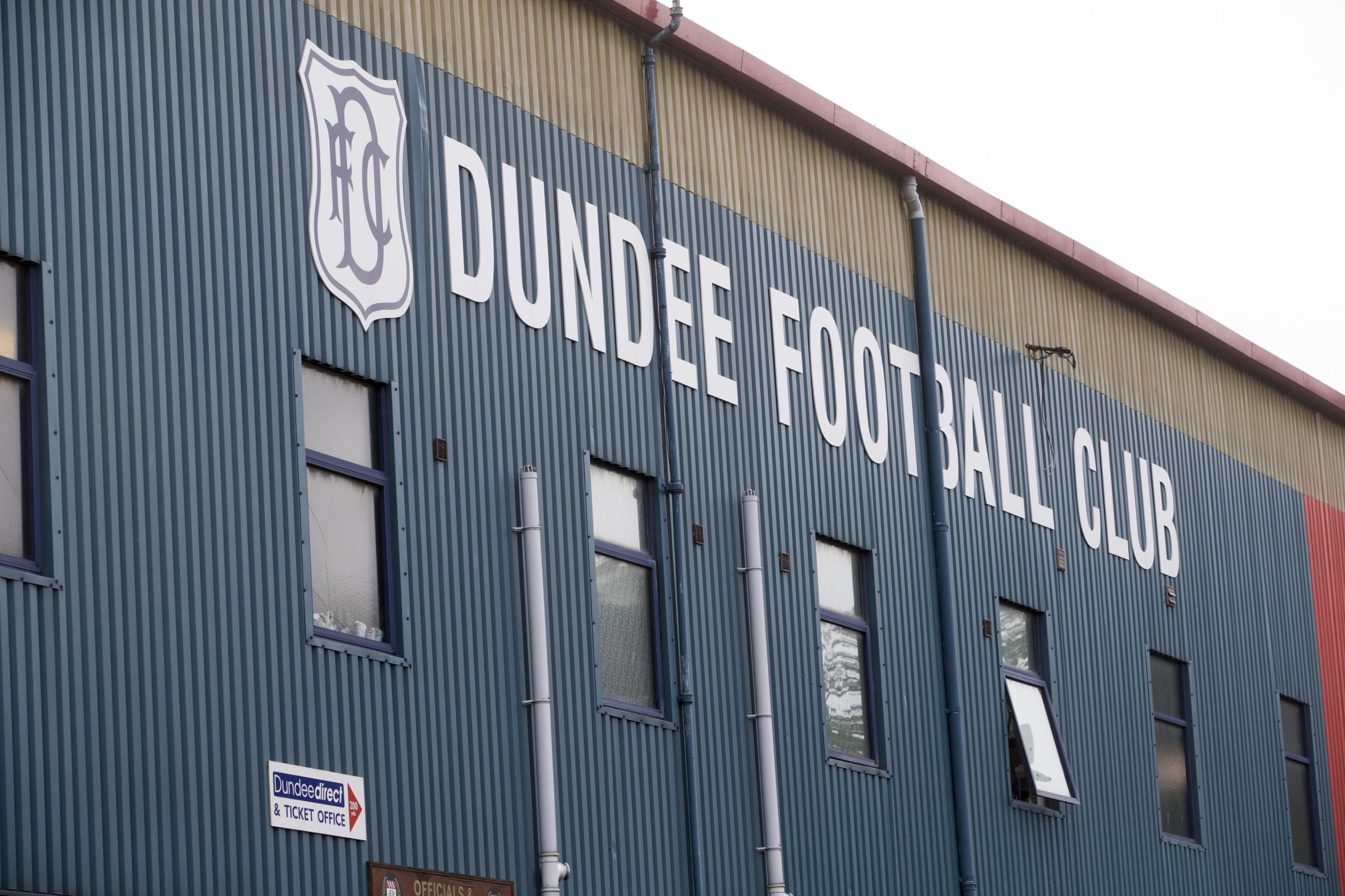 Dundee have done business with Celtic in the past