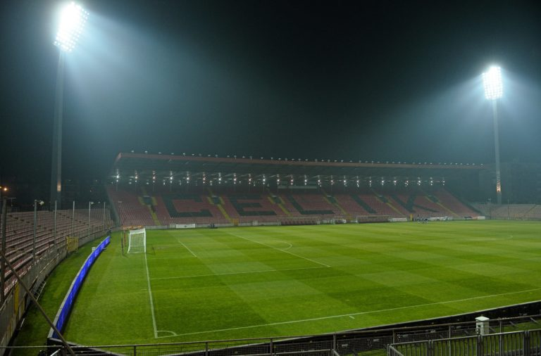 Celtic will play at the Bilino Polje stadium on Thursday night