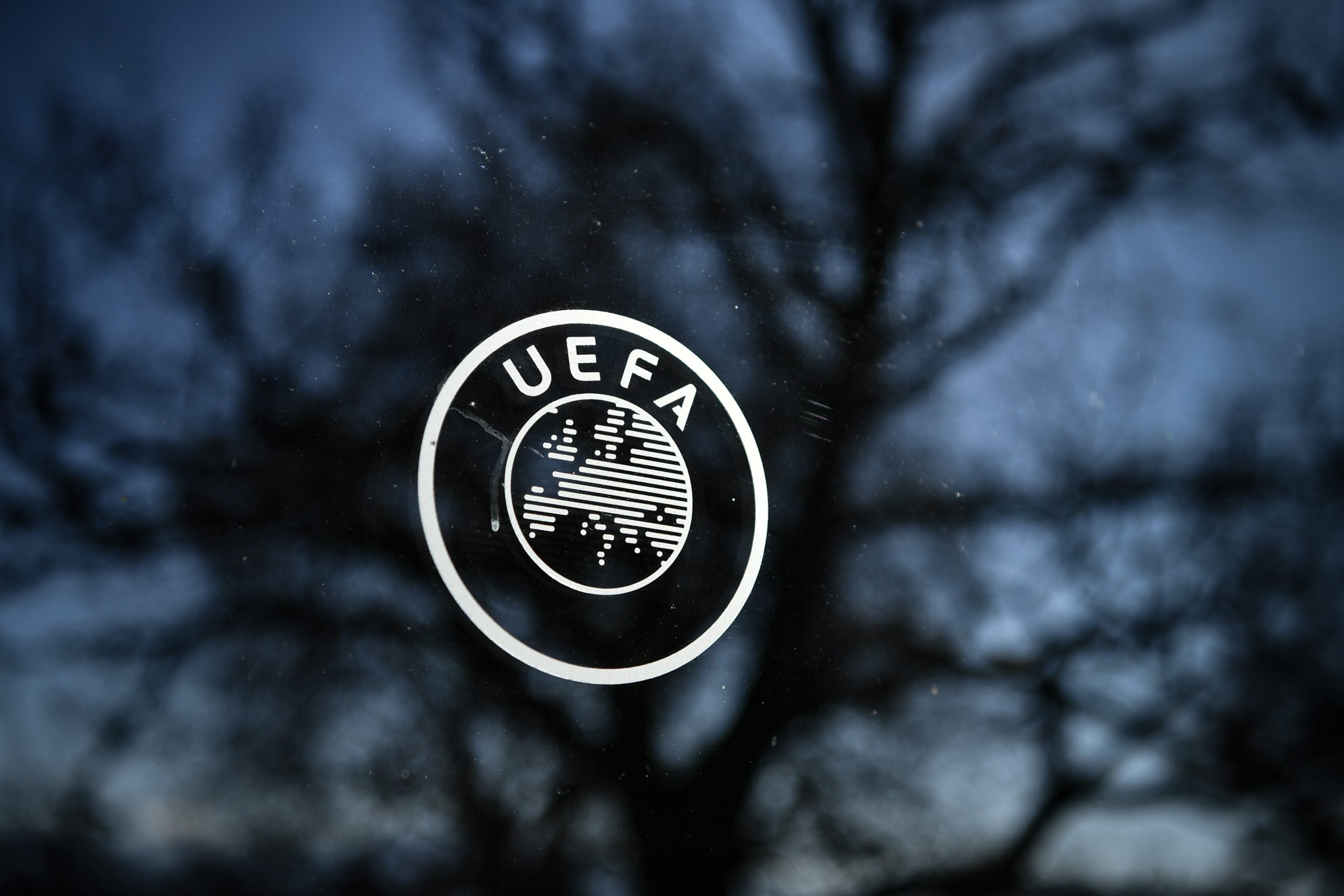 UEFA are happy for friendlies to go ahead