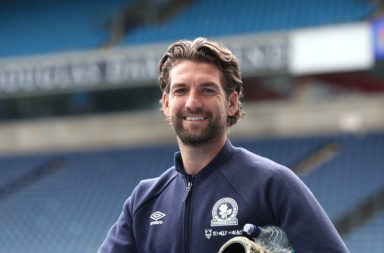 Former Celtic man Charlie Mulgrew