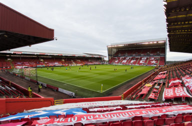 Aberdeen have done a good job at Pittodrie