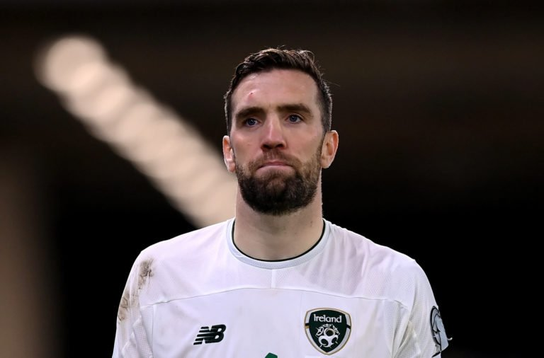 Shane Duffy's arrival hasn't shored up the backline