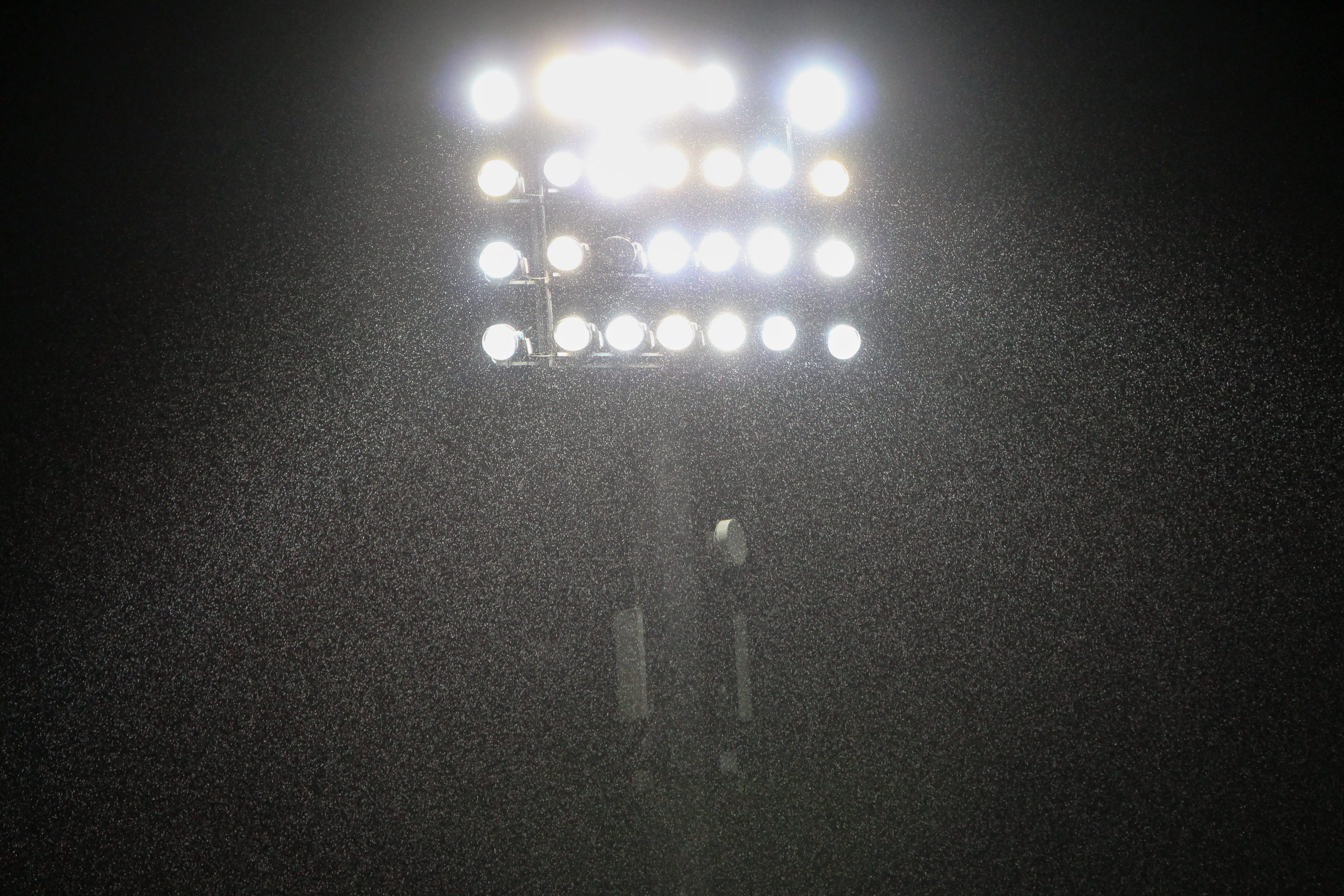 Floodlight costs could be saved by the move