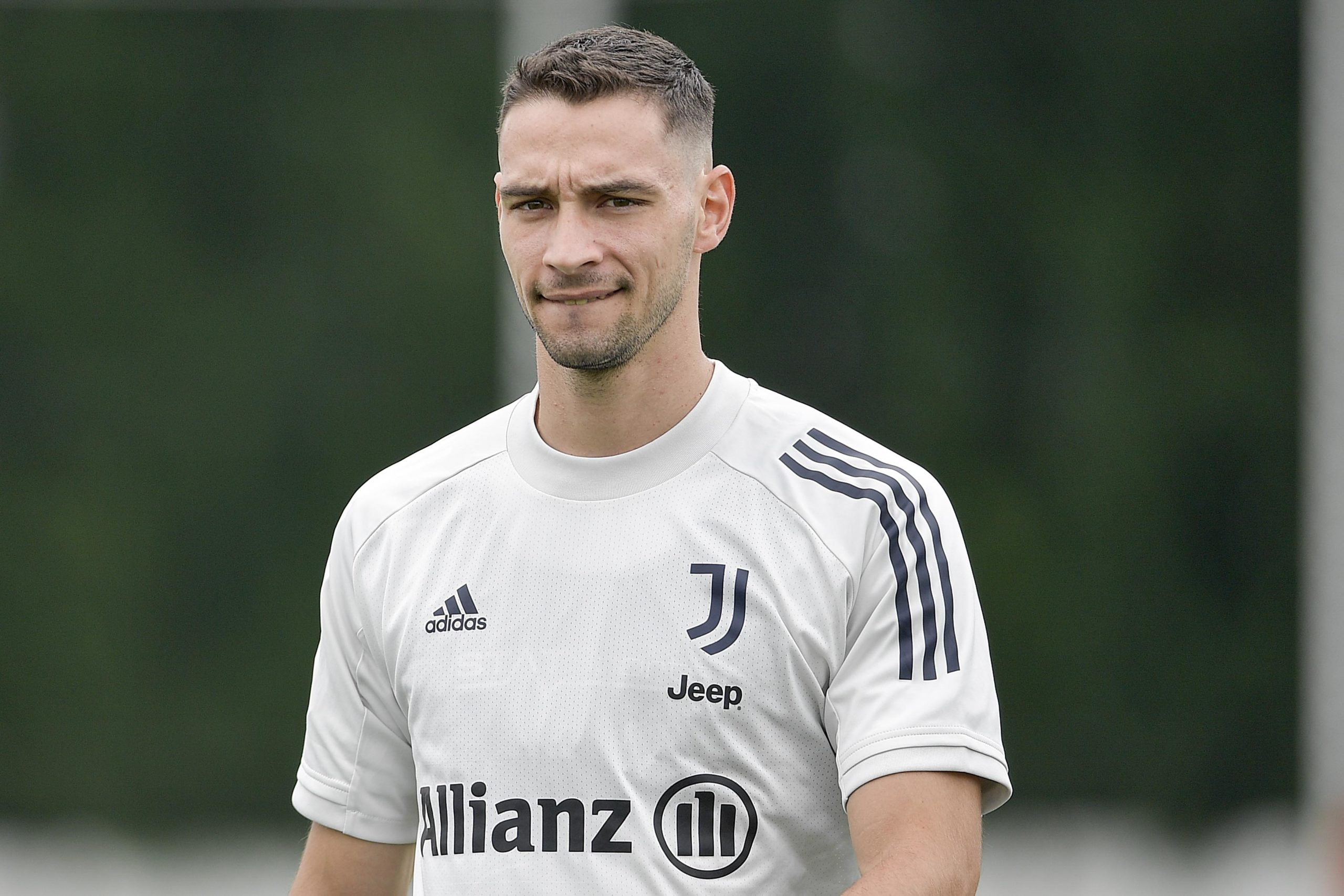 Reported Celtic target Mattia De Sciglio