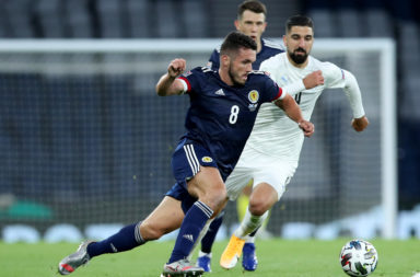 Celtic's failure to sign John McGinn frustrated Hoops fans