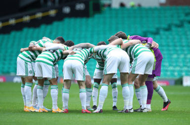 Celtic need a pick-me-up
