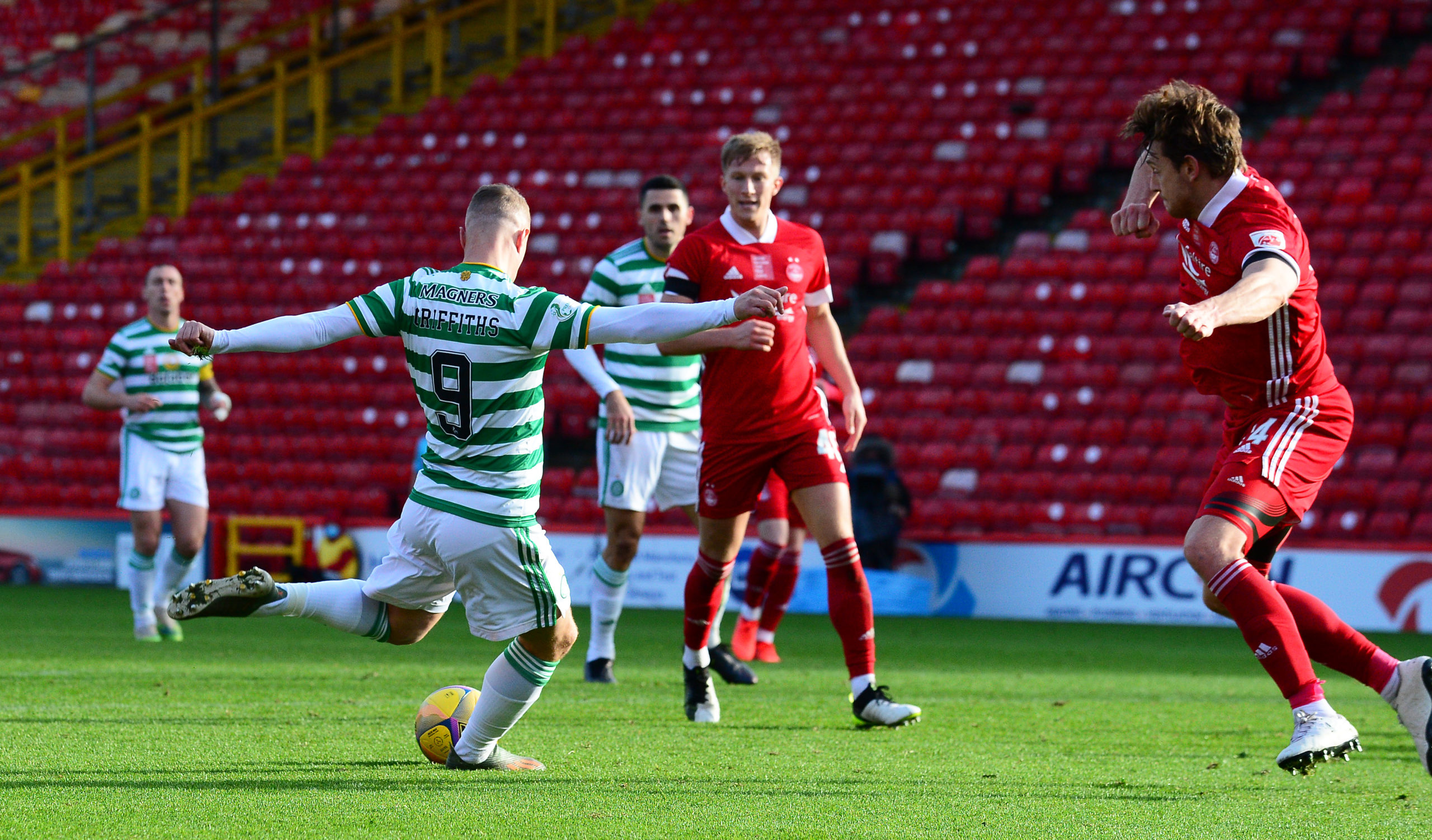 Celtic suffer yet another injury blow ahead of Sparta Prague