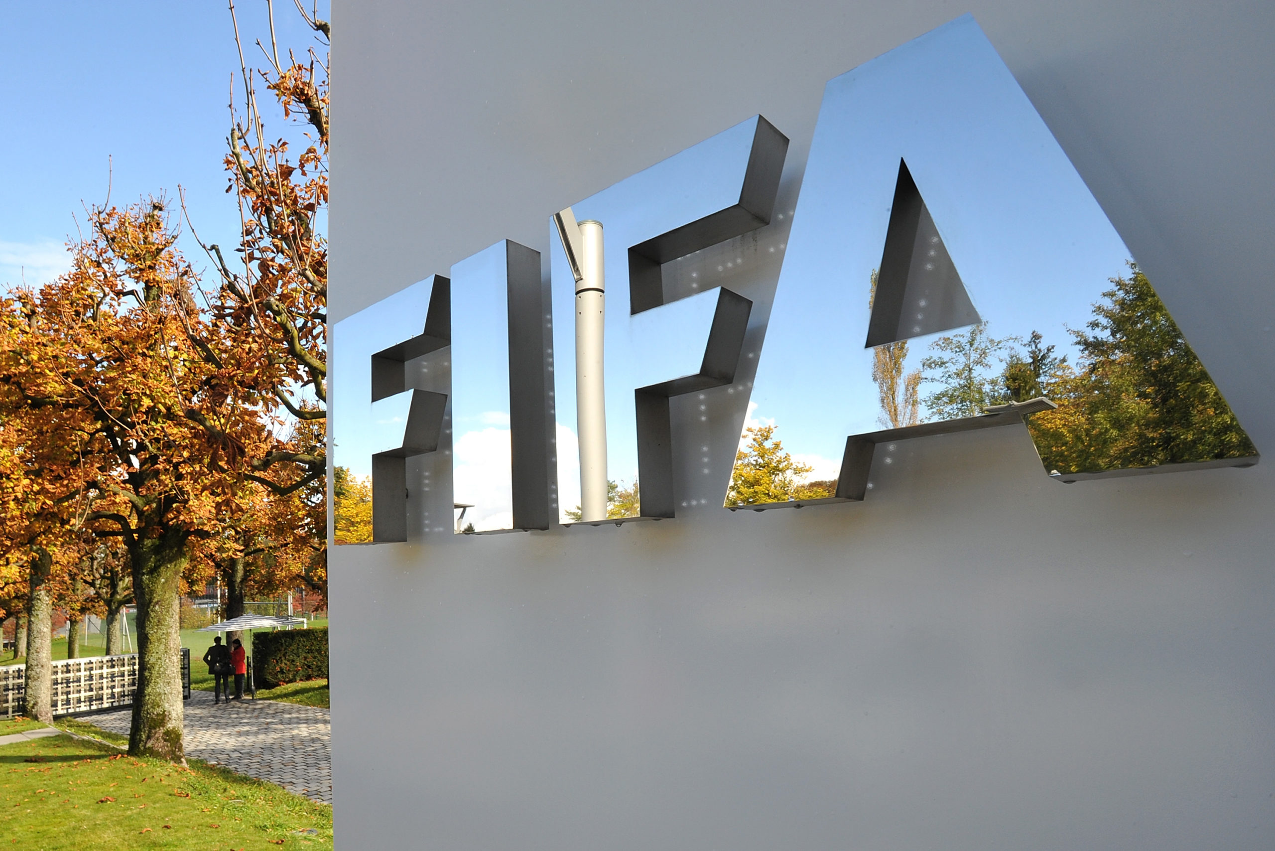 FIFA are said to be backing a new European Super League