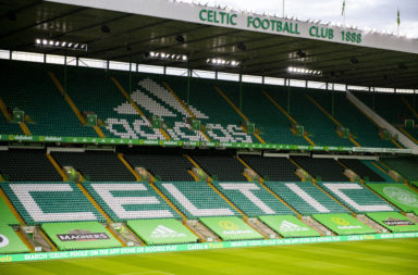Celtic are on a defender transfer hunt