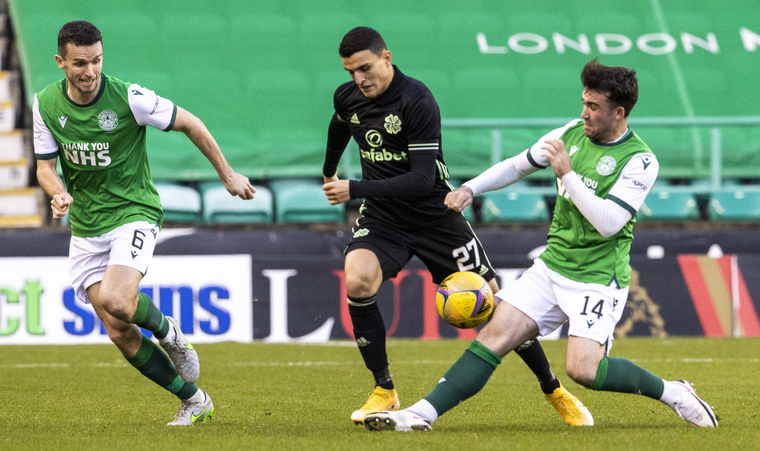 """Definitely not""; Premier League manager cool on Celtic star, despite injury crisis"