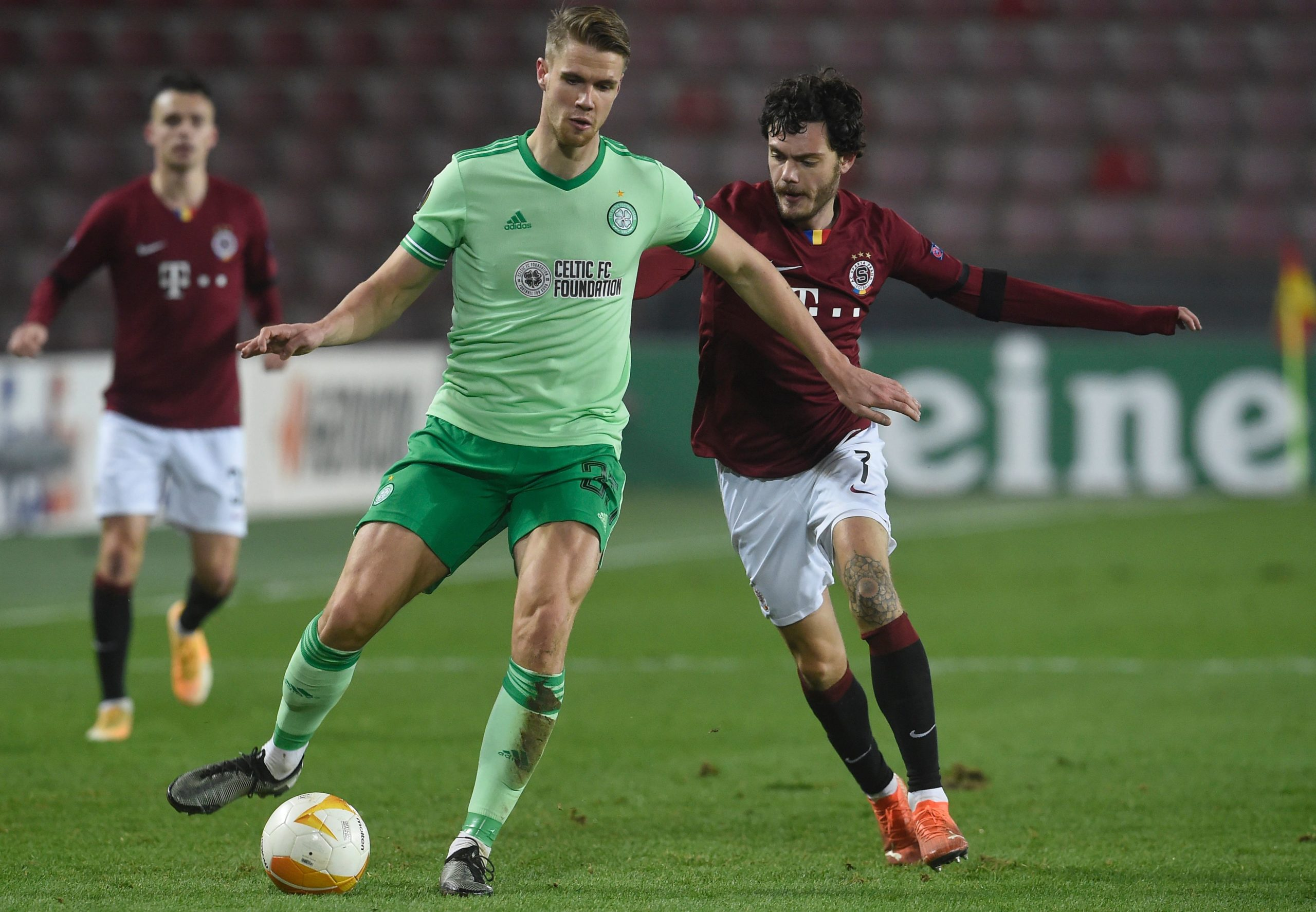 FBL-EUR-C3-SPARTA PRAGUE-CELTIC
