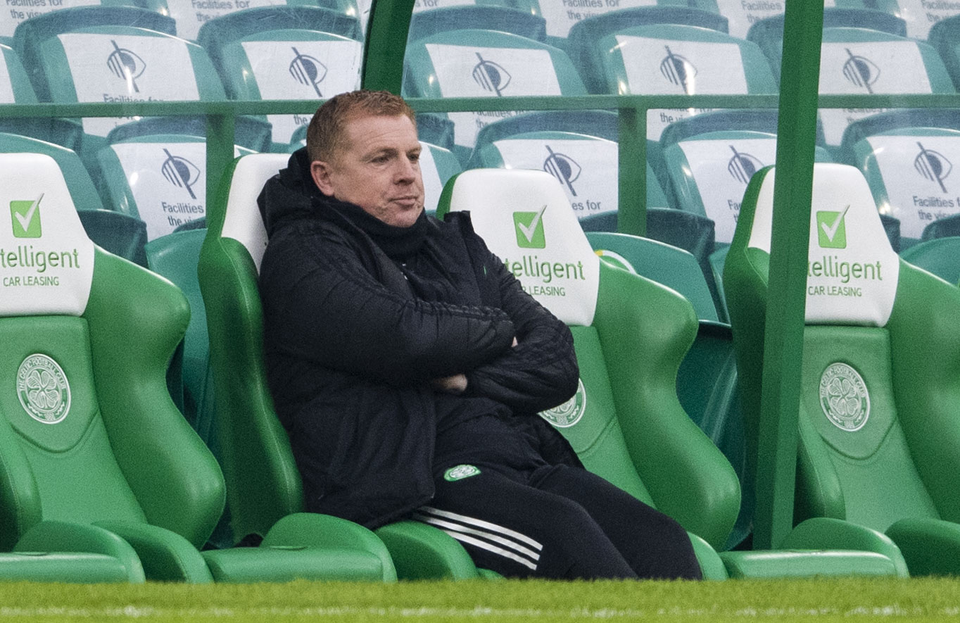 One of Lennon's biggest mates breaks silence; says Celtic boss is close to walking