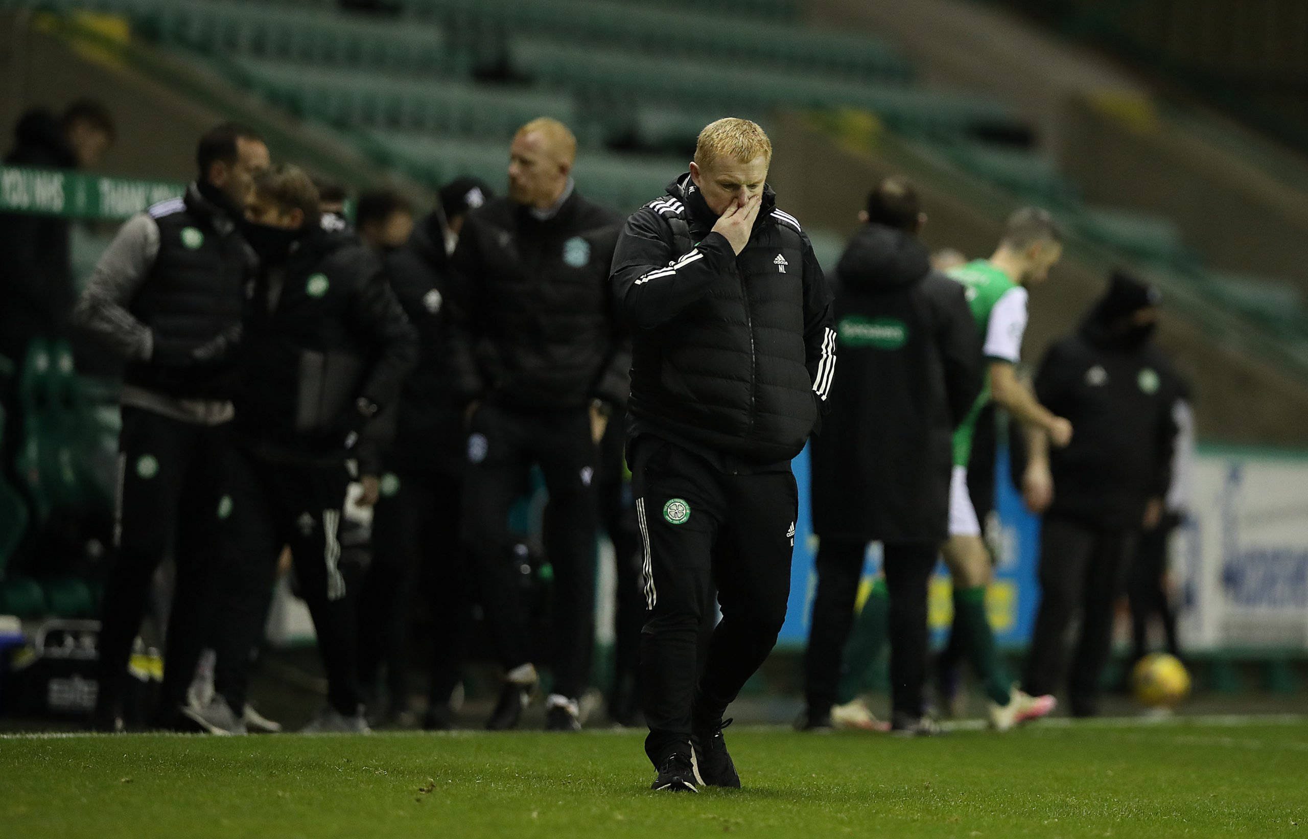19-club manager's brutal putdown of Celtic foes; ridicules their chances