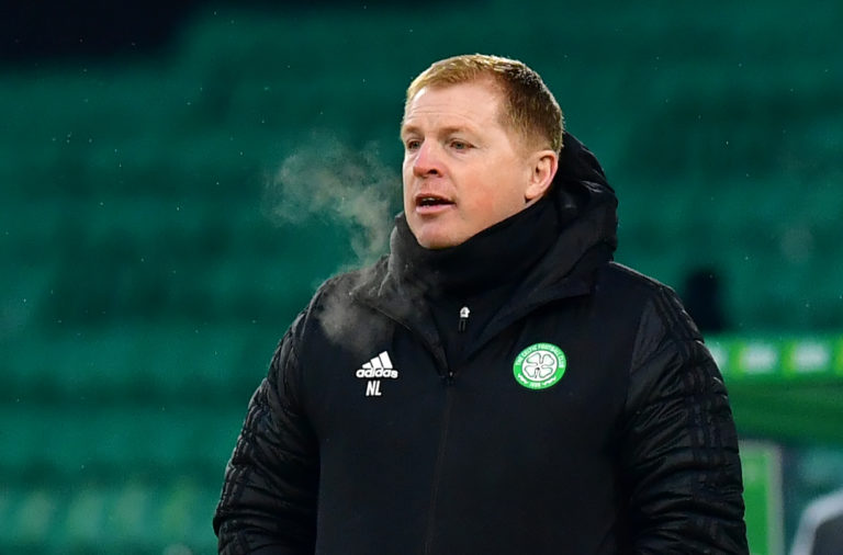 Is Neil Lennon's time at Celtic up?