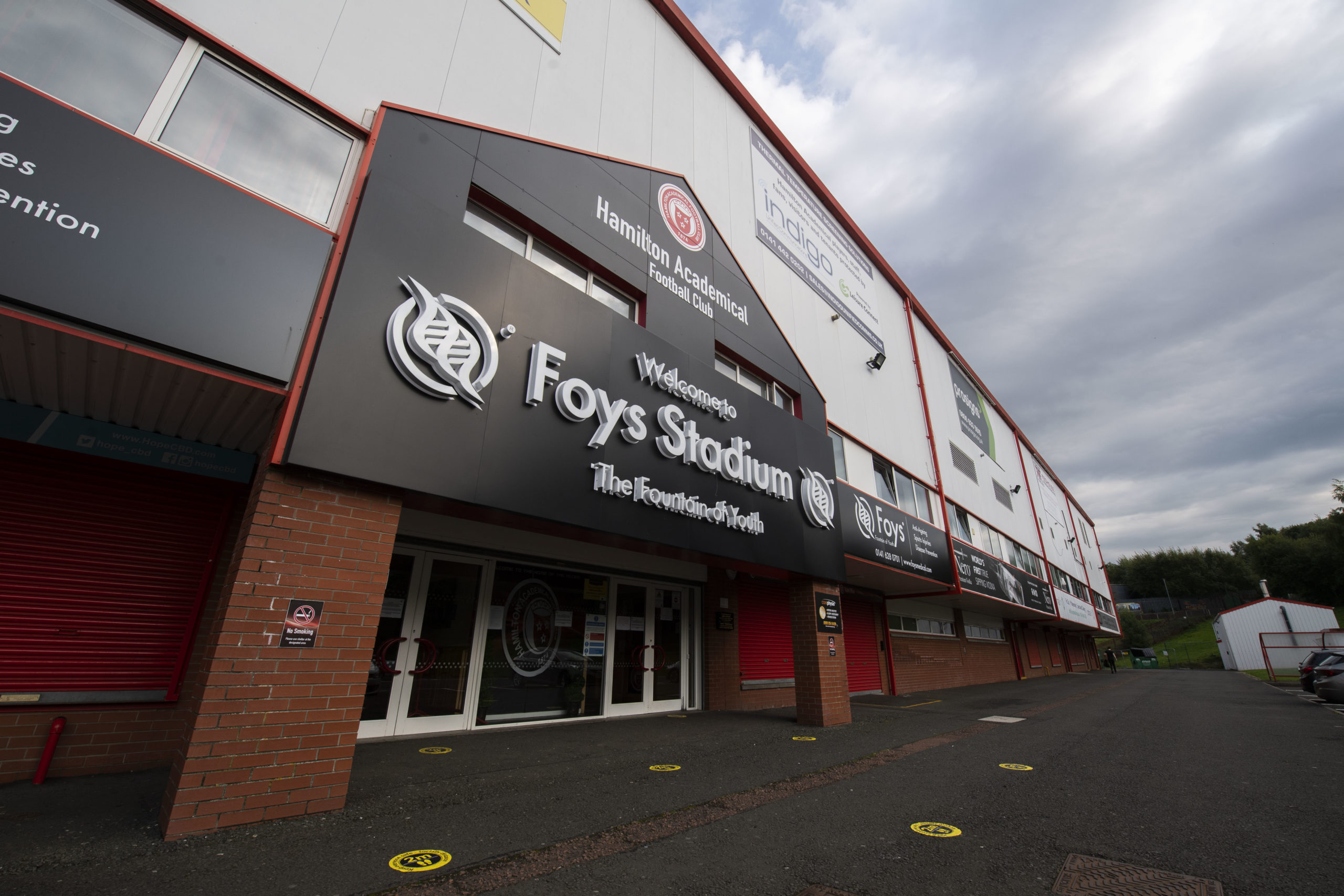 Celtic will visit Hamilton on Boxing Day
