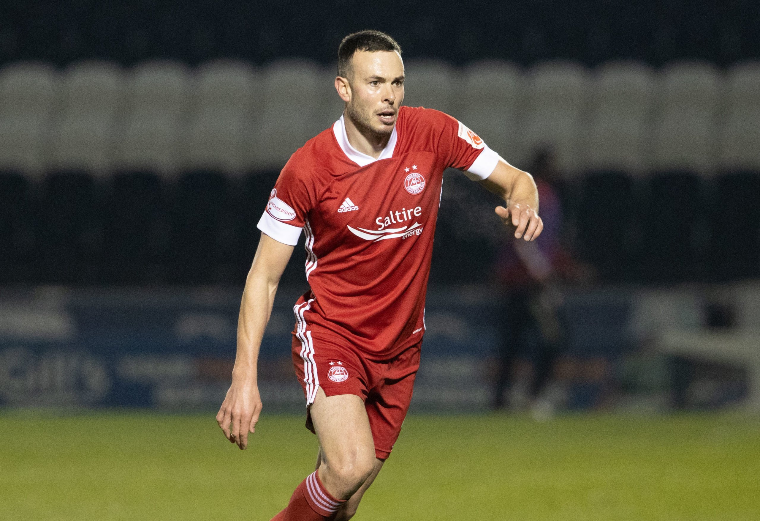 Andy Considine's Celtic comments are coming back to haunt him