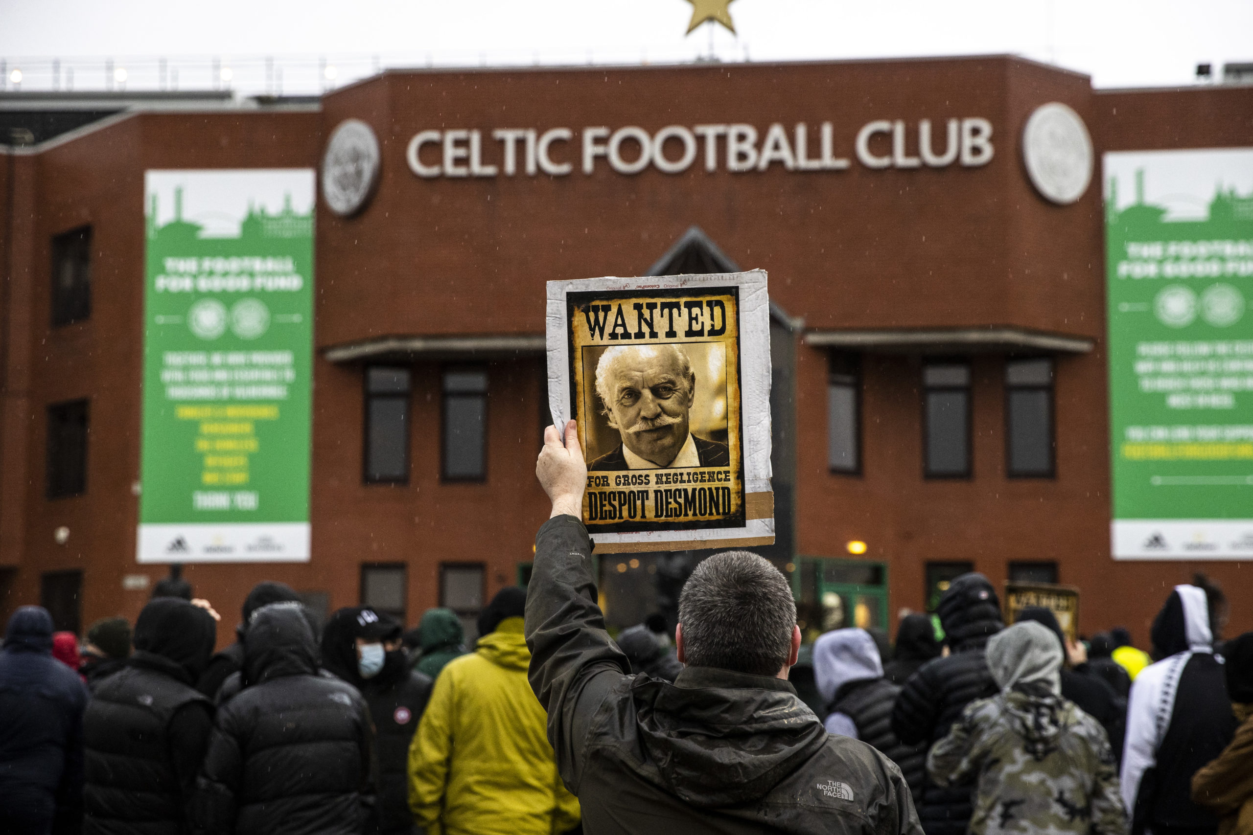 Former BBC man compares current board to disastrous 90s regime; says Celtic has lost its soul