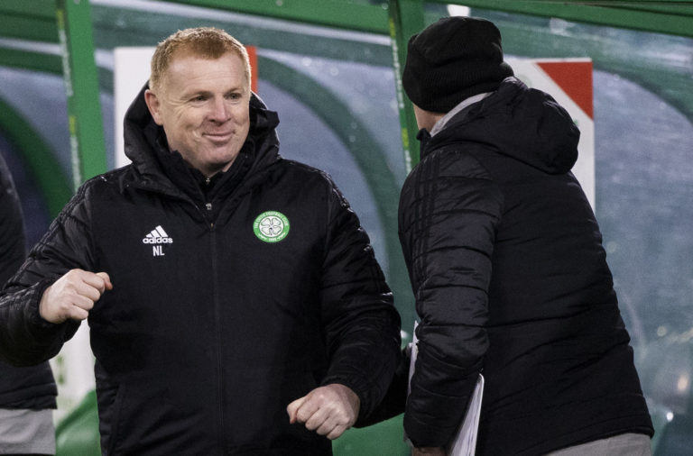 Neil Lennon Celtic future