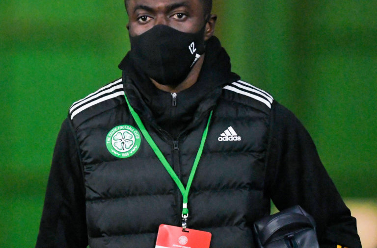 Ismaila Soro looks a terrific find for Celtic