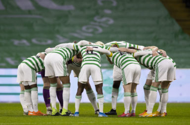 Celtic injury update