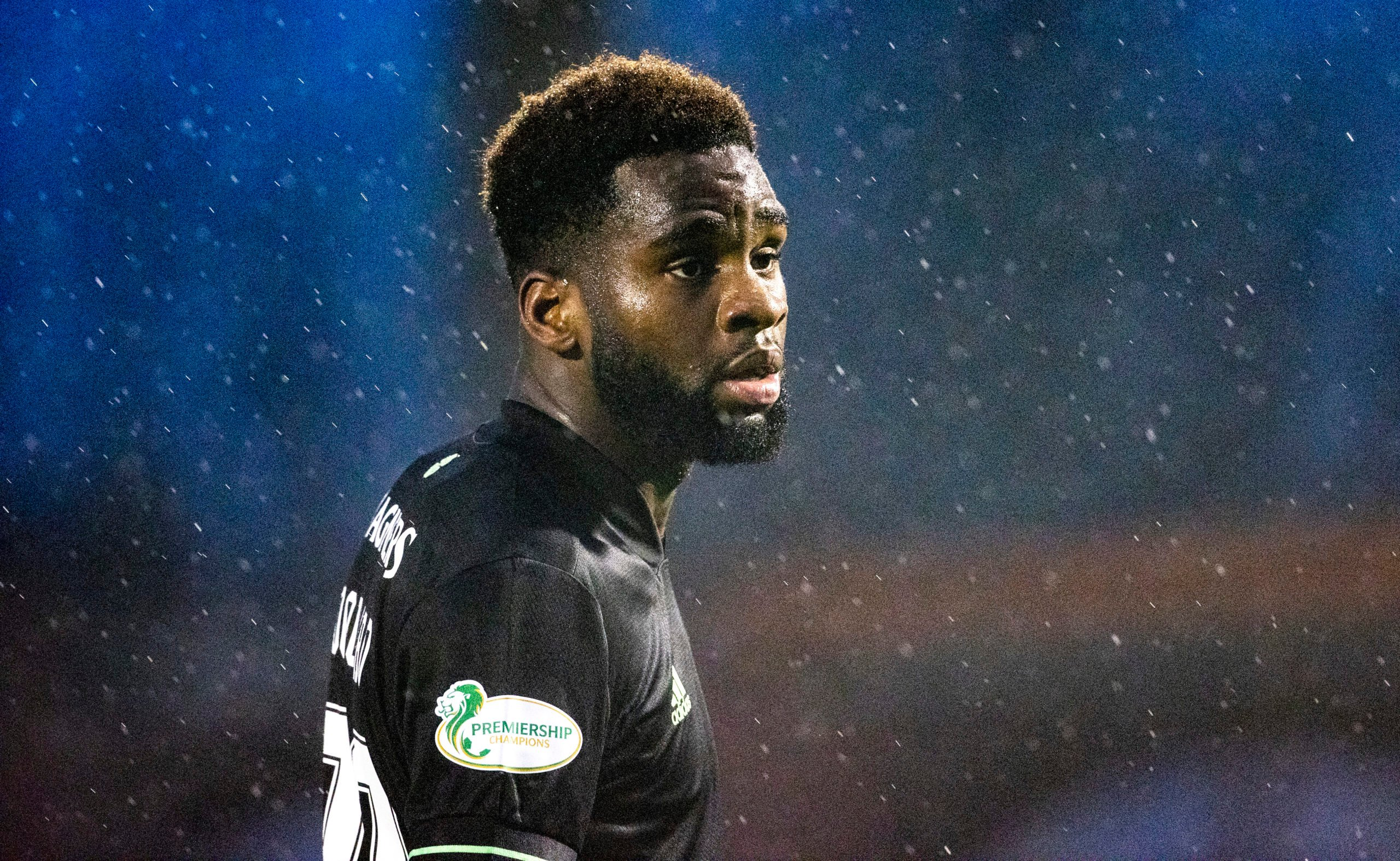 It's time to start thinking about a Celtic Odsonne Edouard transfer
