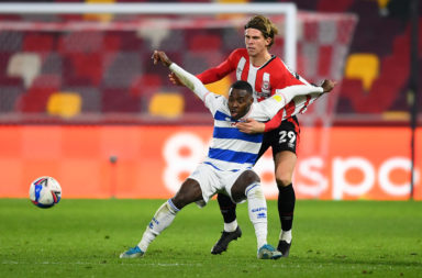Celtic-linked Bright Osayi-Samuel