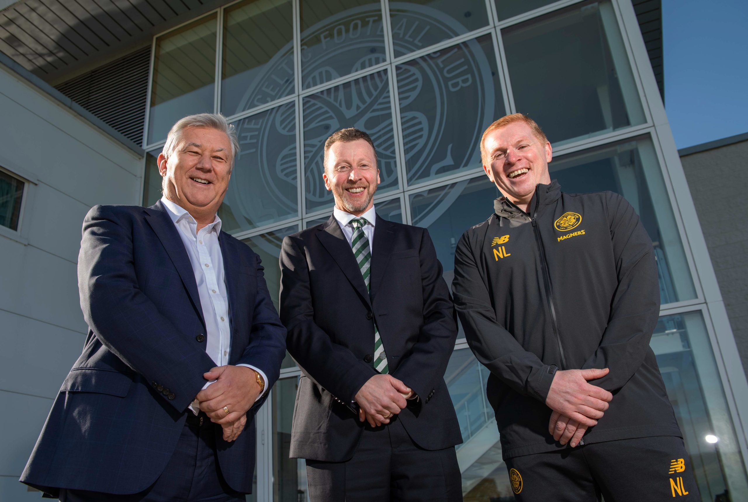 Celtic transfer targets are going elsewhere