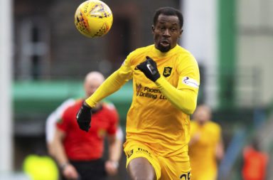 Hibernian vs Livingston (Ladbrokes PremiershIp)
