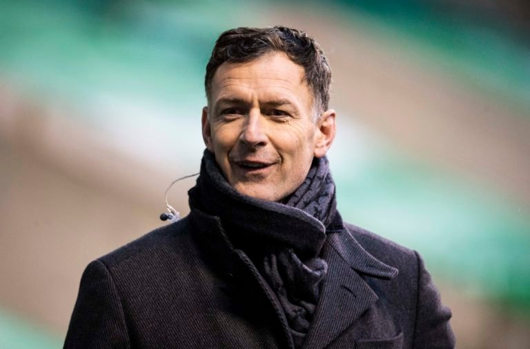 Chris Sutton John Kennedy Celtic