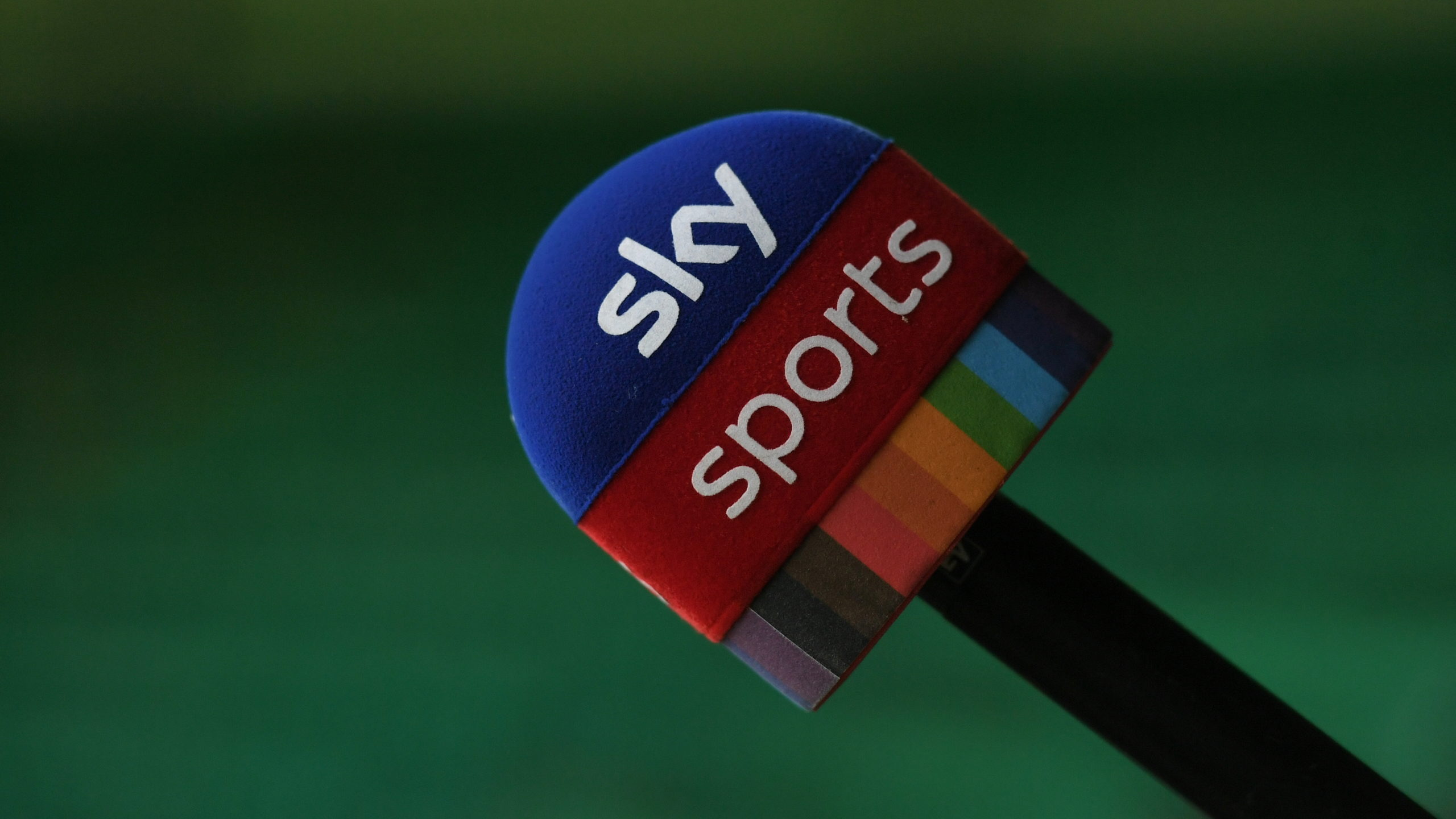 Sky Sports man Anthony Joseph talks Celtic