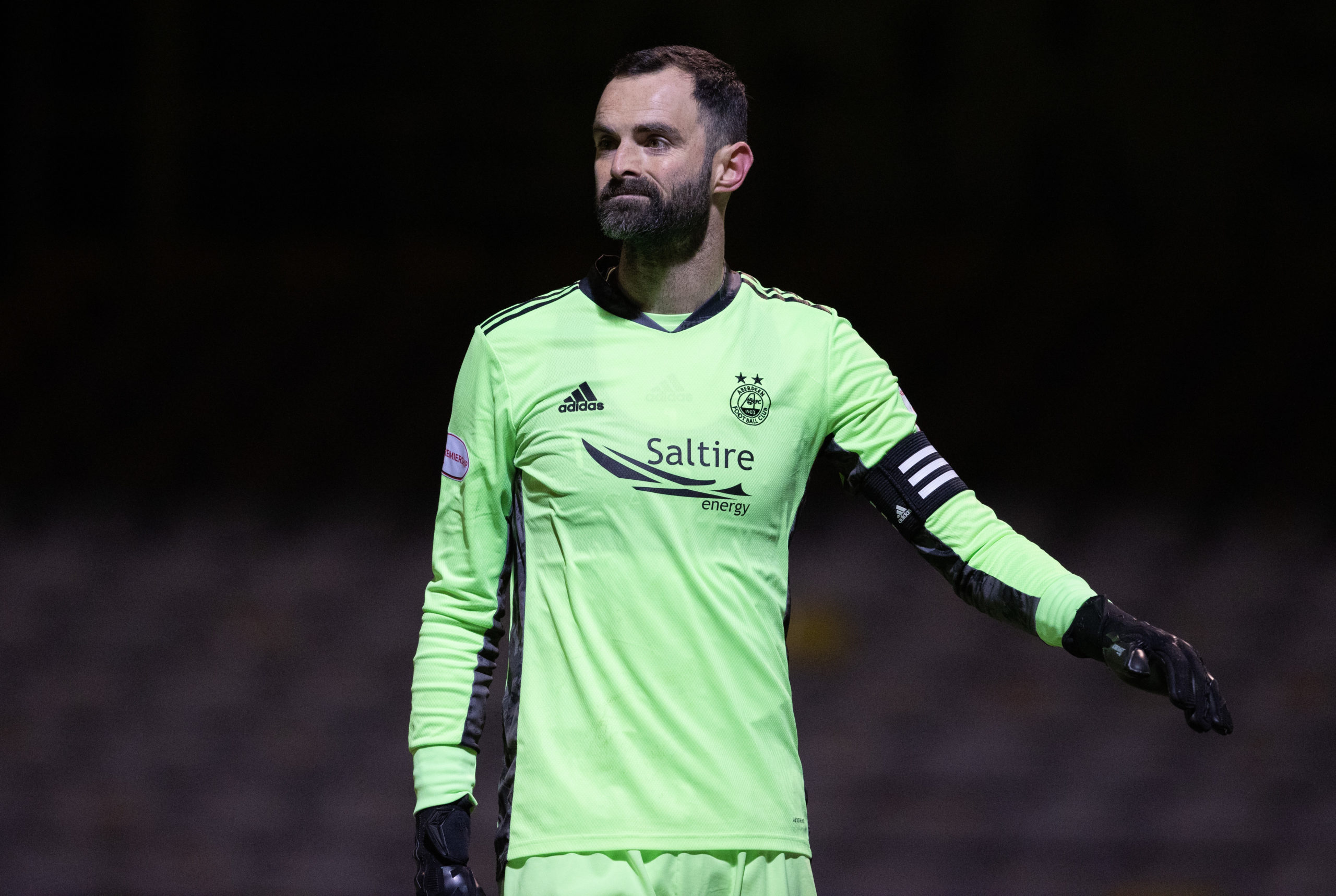 Report: Aberdeen missing key man; Celtic hold incredible record against his replacement