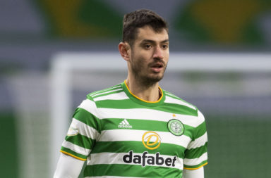 Celtic Nir Bitton